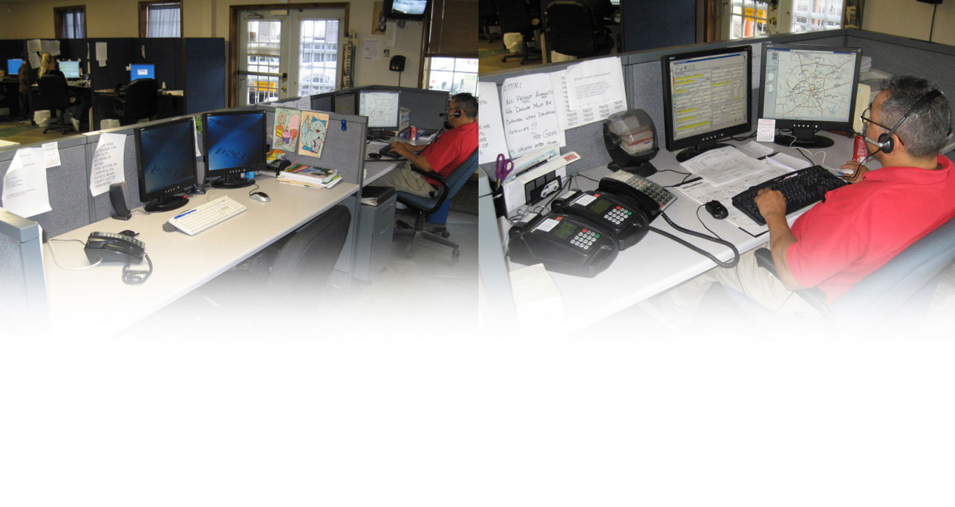 Mission Wrecker Dispatch Services Image