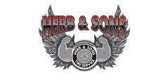 Herbs Tire Service Logo