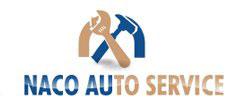 Naco Auto Logo