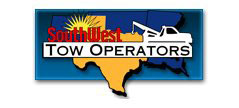 Southwest Tow Operators logo