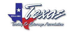 Texas Towing & Storage Association logo