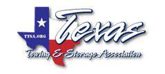Texas Towing & Storage Association logo