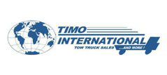 Timo International Logo