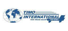 Timo International Logo